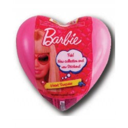Coeurs Surprise Barbie * 18 pcs