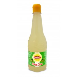 DESTAN Jus de Citron 1 lt * 12 pcs