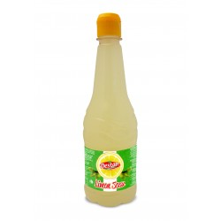 DESTAN Jus de Citron 500 ml * 12 pcs
