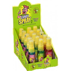 Candy Spray n°2 x15pcs