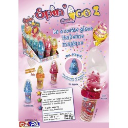 Spin Ice Candy x 12pcs