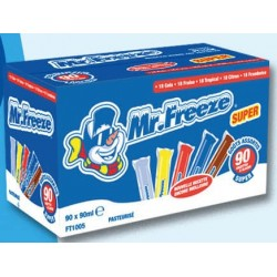 Mr FREEZE Super assortis 90mlx90pcs