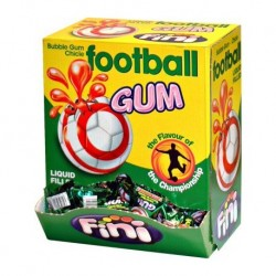 FINI Football gum Bte x 200pcs