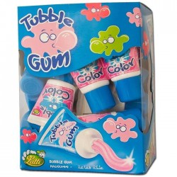 TUBBLE GUM Color Framboise (Mavi) x36pcs