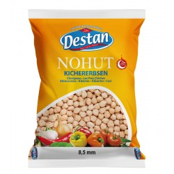 DESTAN Nohut Kocbasi 12mm / Pois Chiche 800g x 20pcs