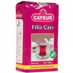 CAYKUR FILIZ Cayi / The Noir 1000g x 12pcs