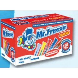 Mr FREEZE CLASSIC 50mlx150pcs